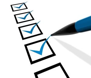 Business Broker Checklist